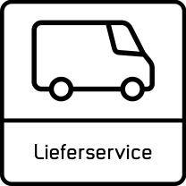 Liefer-Service