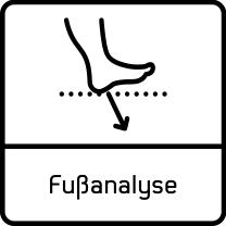 Fussanalyse