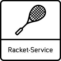 Racket-Service