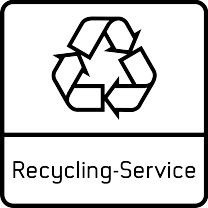 Recycling-Service