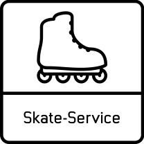 Skate-Service