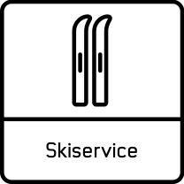 Ski-Service