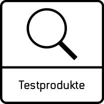 Testprodukte