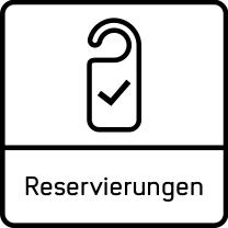 Reservierungen