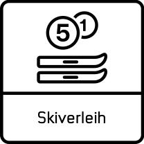 Skiverleih